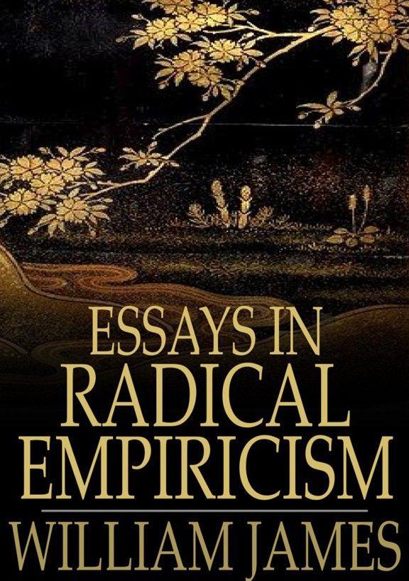 an essay on empiricism