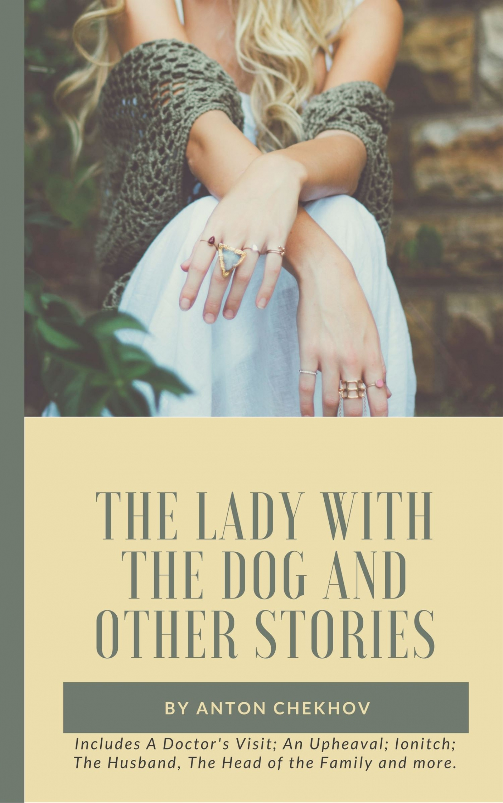 the similarities of the lady with the pet dog byanton chekhov and a respectable woman by kate chopin Masterplots ii short story series / editor  la belle zoraide / kate chopin the lady with the dog / anton chekhov -- the lady with the pet dog / joyce carol.