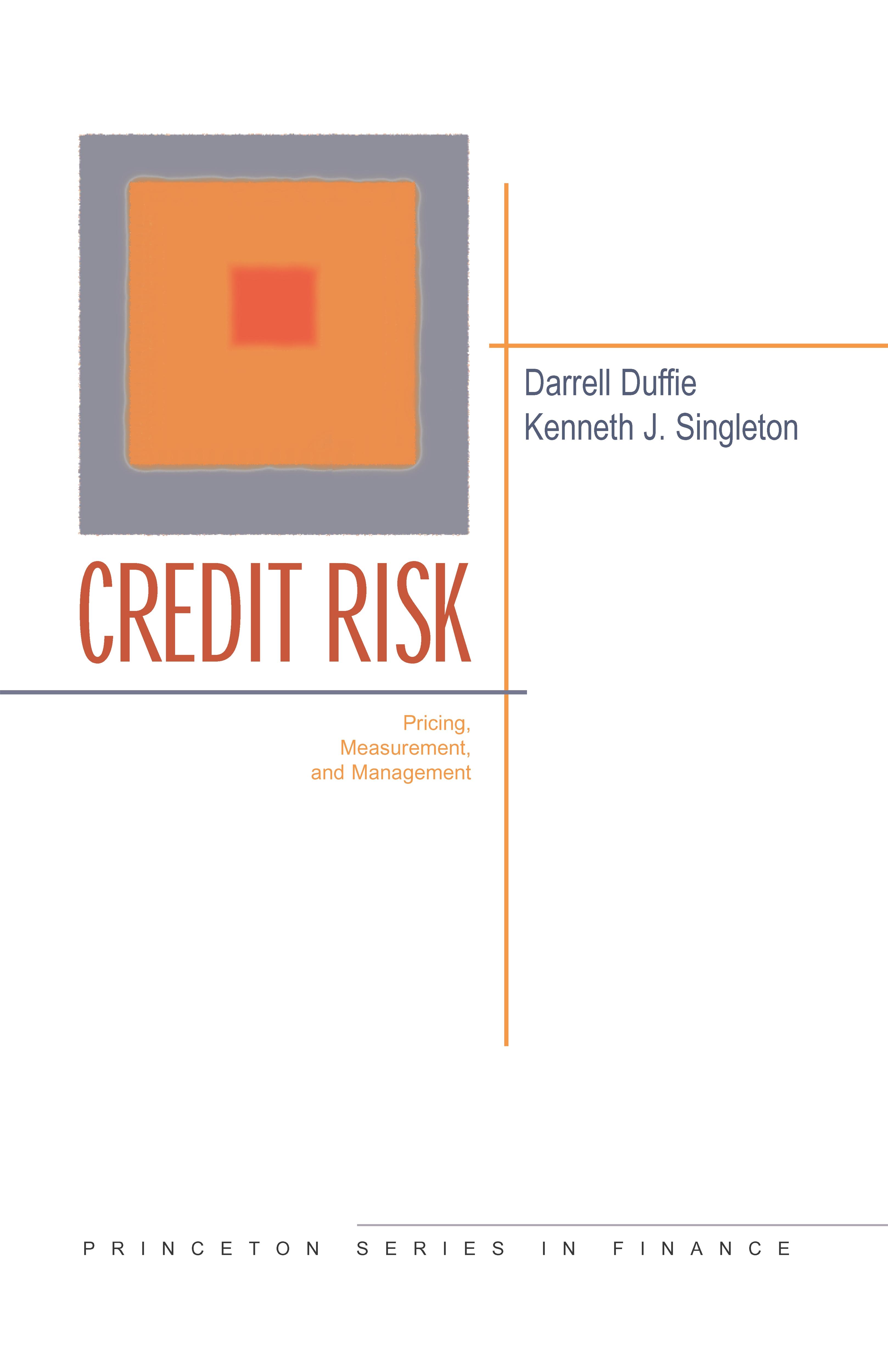 essays on credit risk