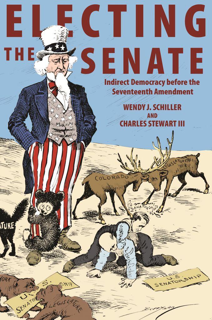 the seventeenth amendment essay