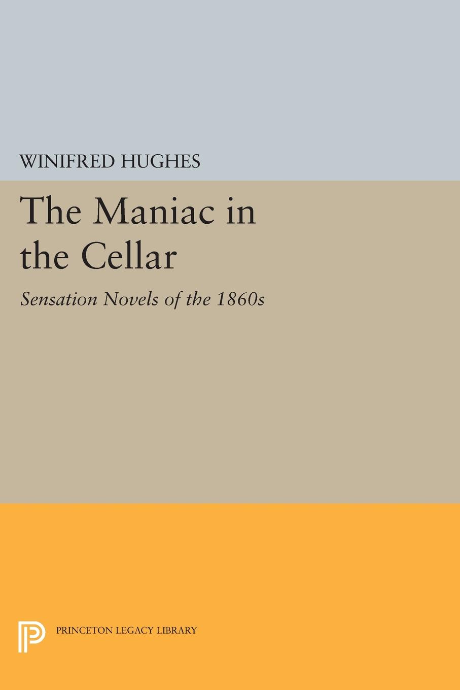 The Maniac in the Cellar