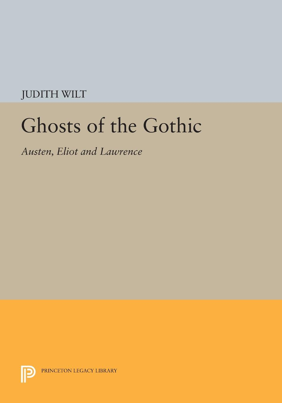 Ghosts of the Gothic