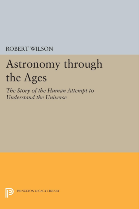 an overview of important astronomers throughout history A brief history of astronomy astronomy is the oldest of the sciences when stoneage humans turned to an agrarian way of life and began to settle into communities, their interest must naturally have turned to the heavens.