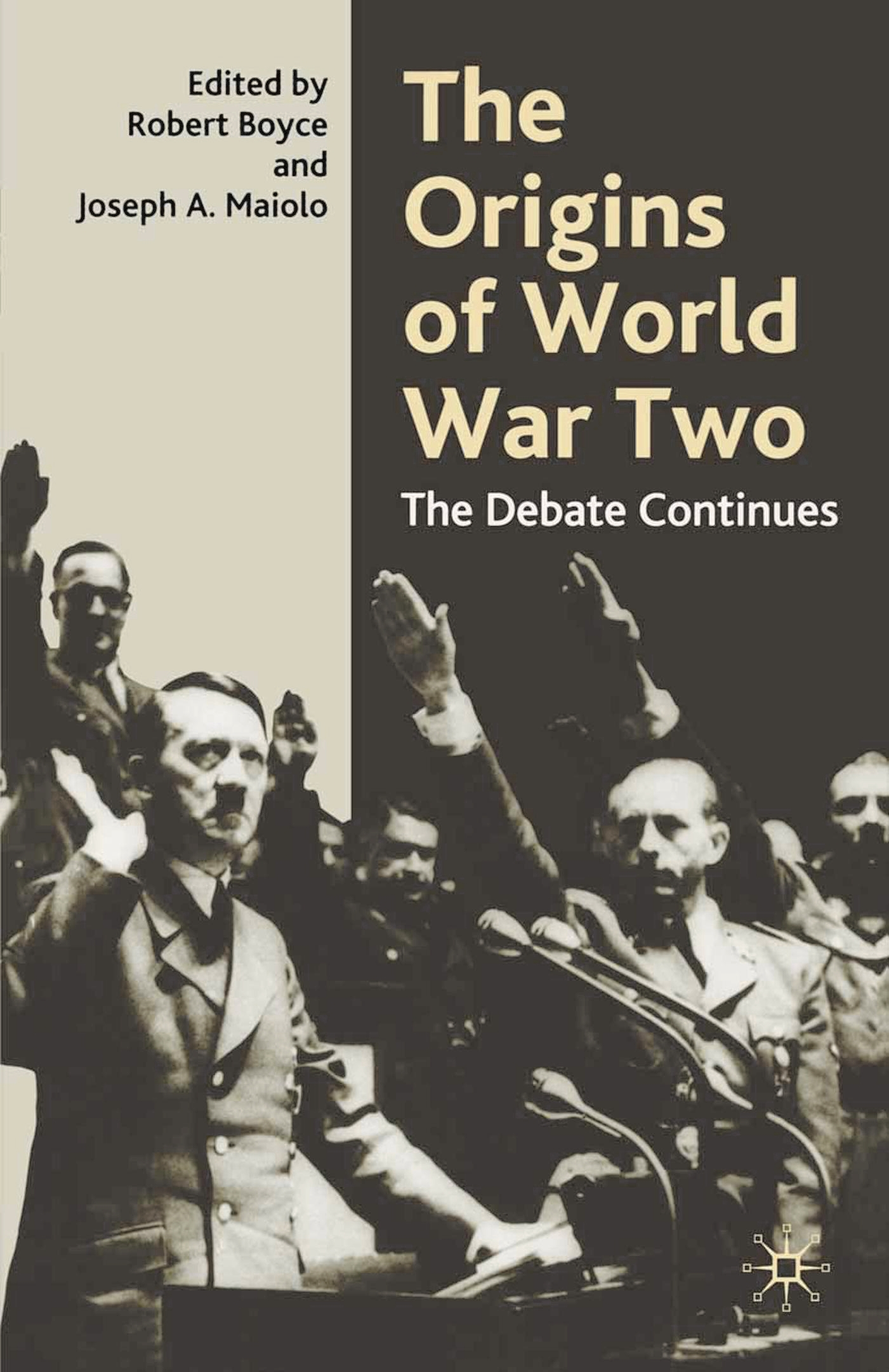"""origins of world war 2 Origins of world war ii - authorstream presentation headline: """"i vow to restore germany to its former greatness"""" : headline: """"i vow to restore germany to its former greatness"""" austrian-born adolf hitler makes this promise to the german people hitler was the leader of the nazi political party appointed chancellor of germany in 1933."""