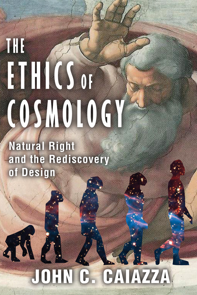 The Ethics of Cosmology