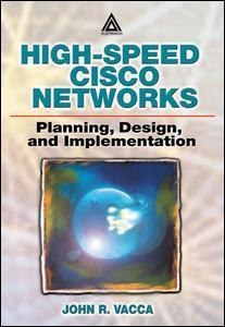 ISBN 9781420000061 product image for High-Speed Cisco Networks | upcitemdb.com