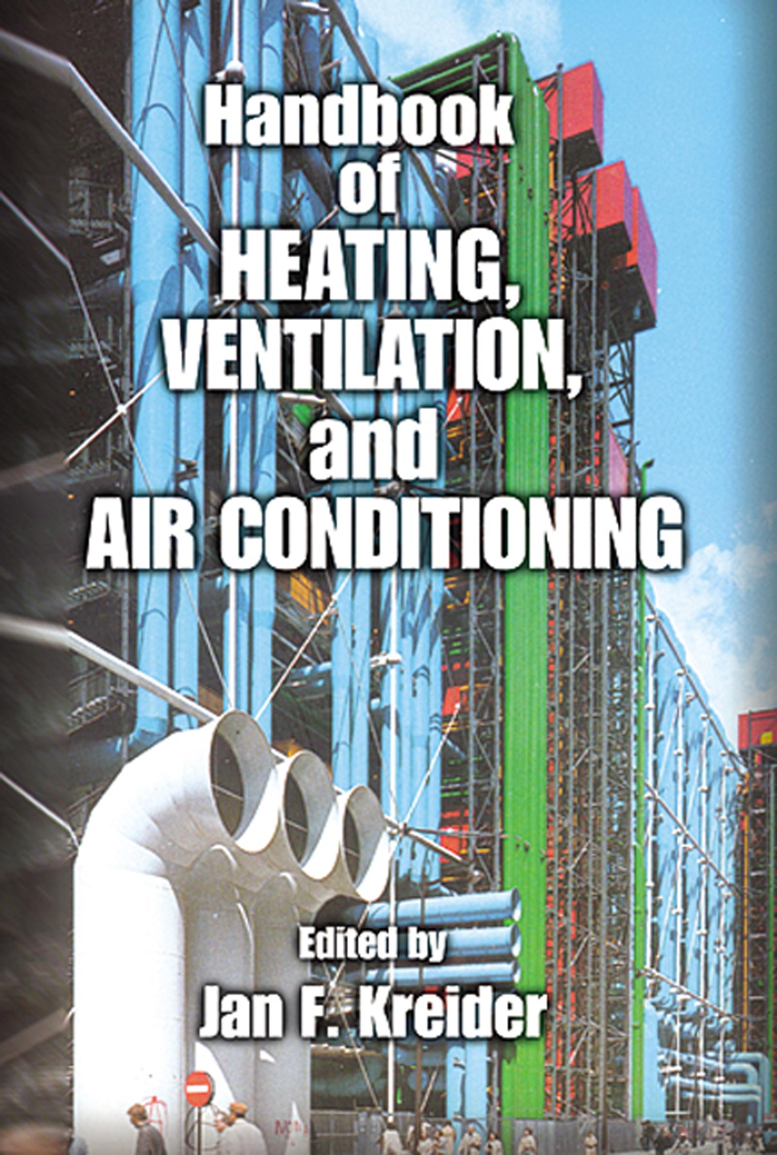 Handbook of Heating, Ventilation, and Air Conditioning