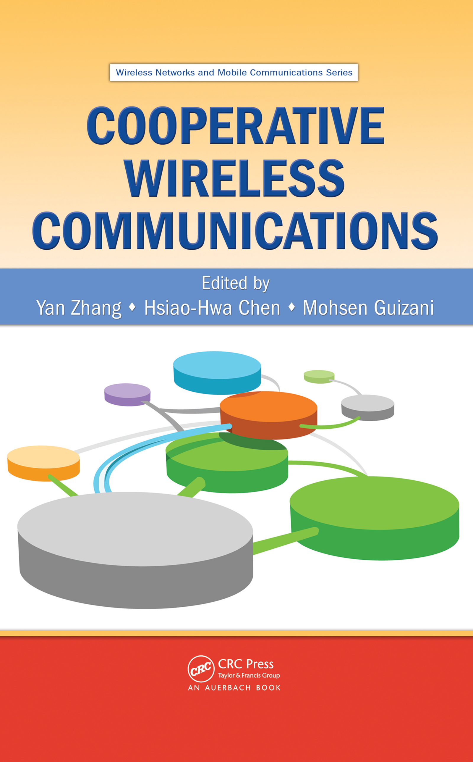 advances in cooperative wireless networking Eurasip journal on wireless communications and networking is a peer-reviewed open access journal published under the brand springeropen the overall aim of the eurasip journal on wireless communications and networking is to bring together science and applications of wireless communications and networking technologies.
