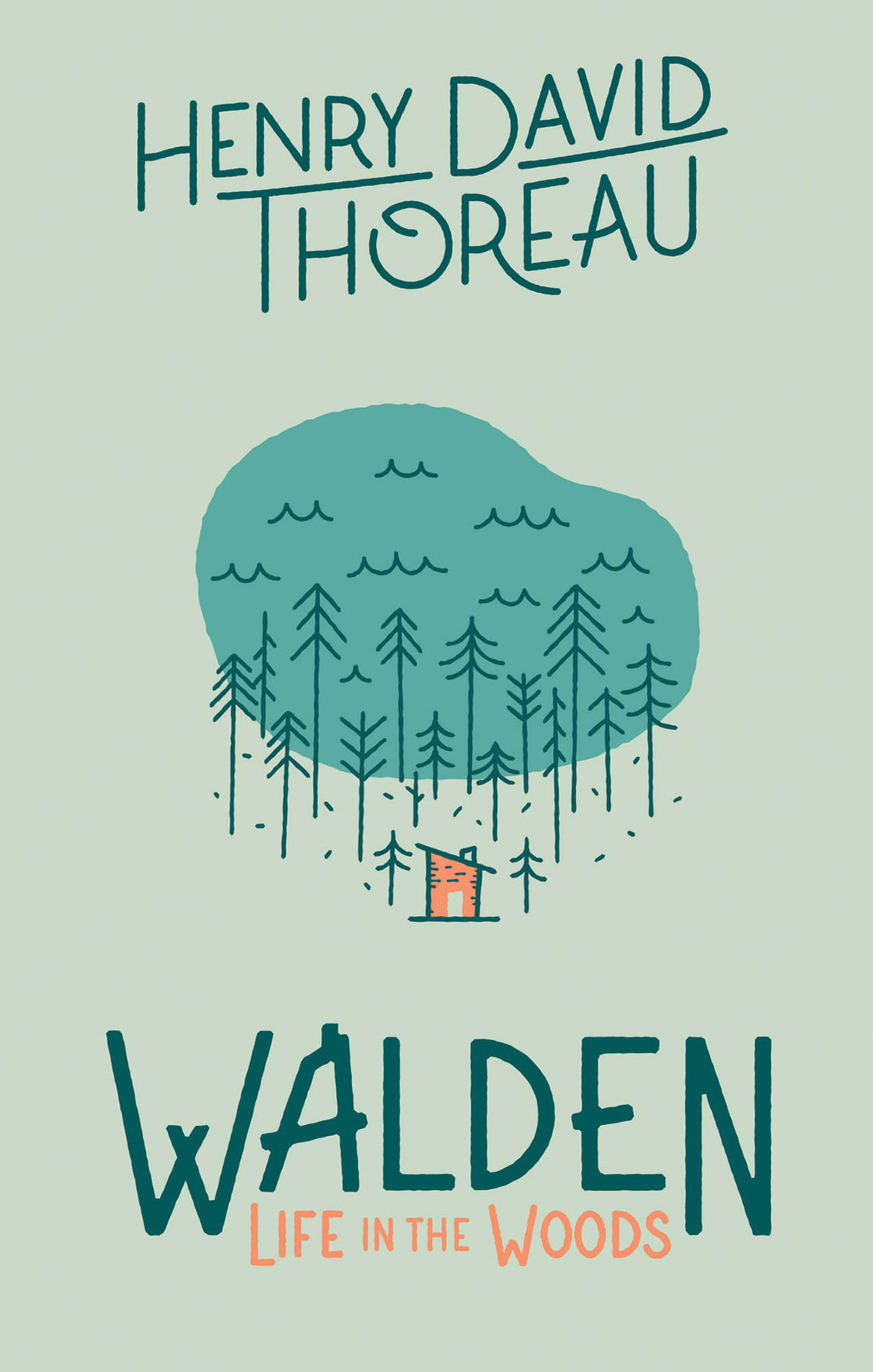 henry david thoreau walden pond essay Walden quotes want to read saving  ― henry david thoreau, walden: or, life in the woods 7787 likes like rather than love, than money, than fame, give me.