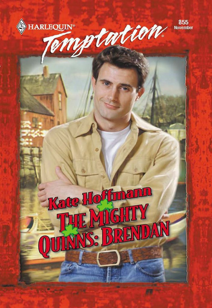 The Mighty Quinns: Brendan