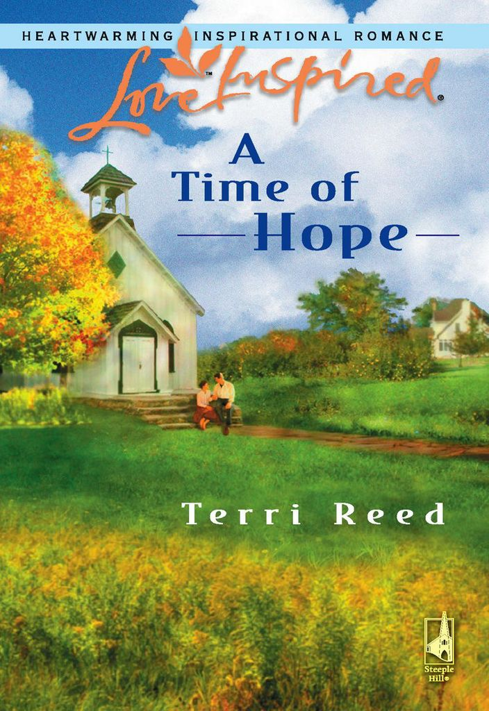 A Time of Hope