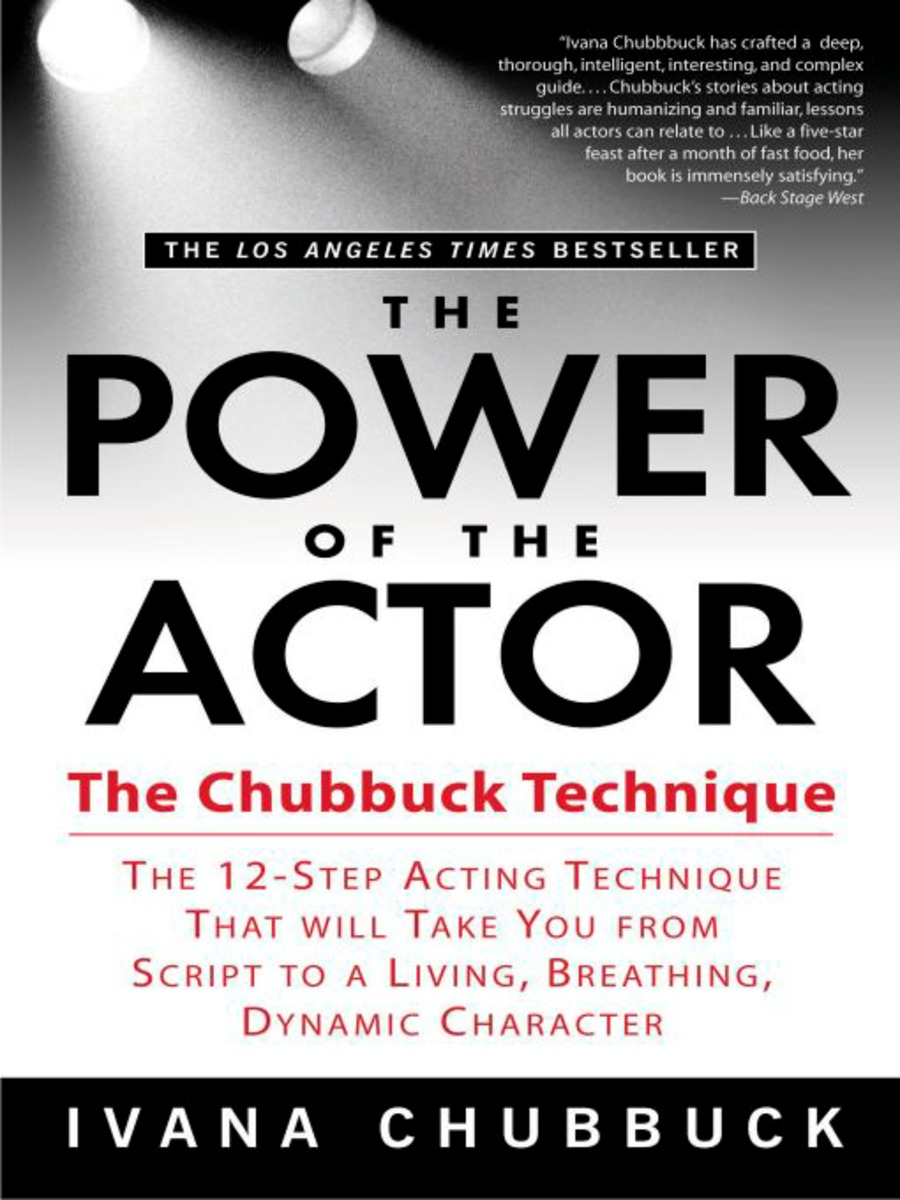 The Power of the Actor