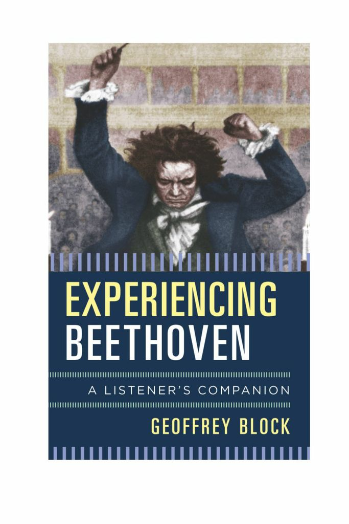 Experiencing Beethoven