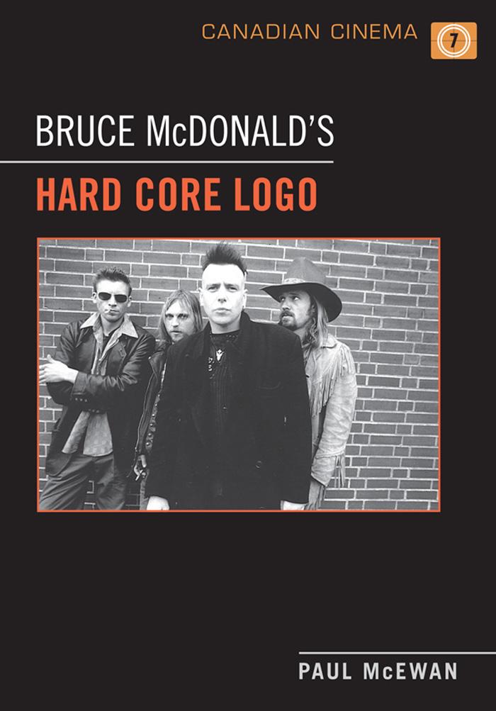 Bruce McDonald's 'Hard Core Logo'