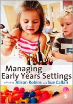 management in early years