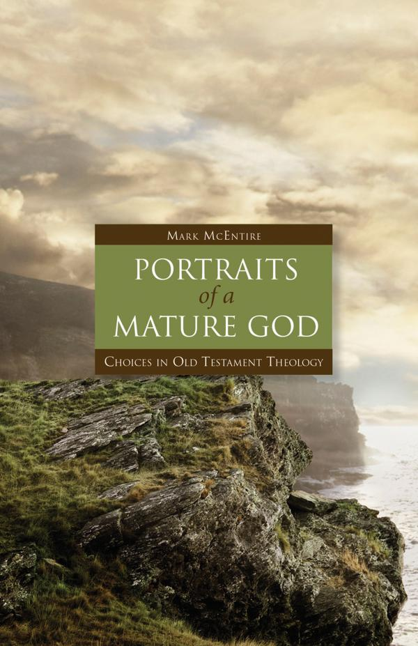 Portraits of a Mature God