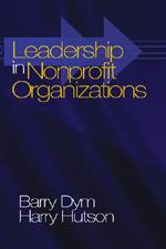 Leadership in Nonprofit Organizations