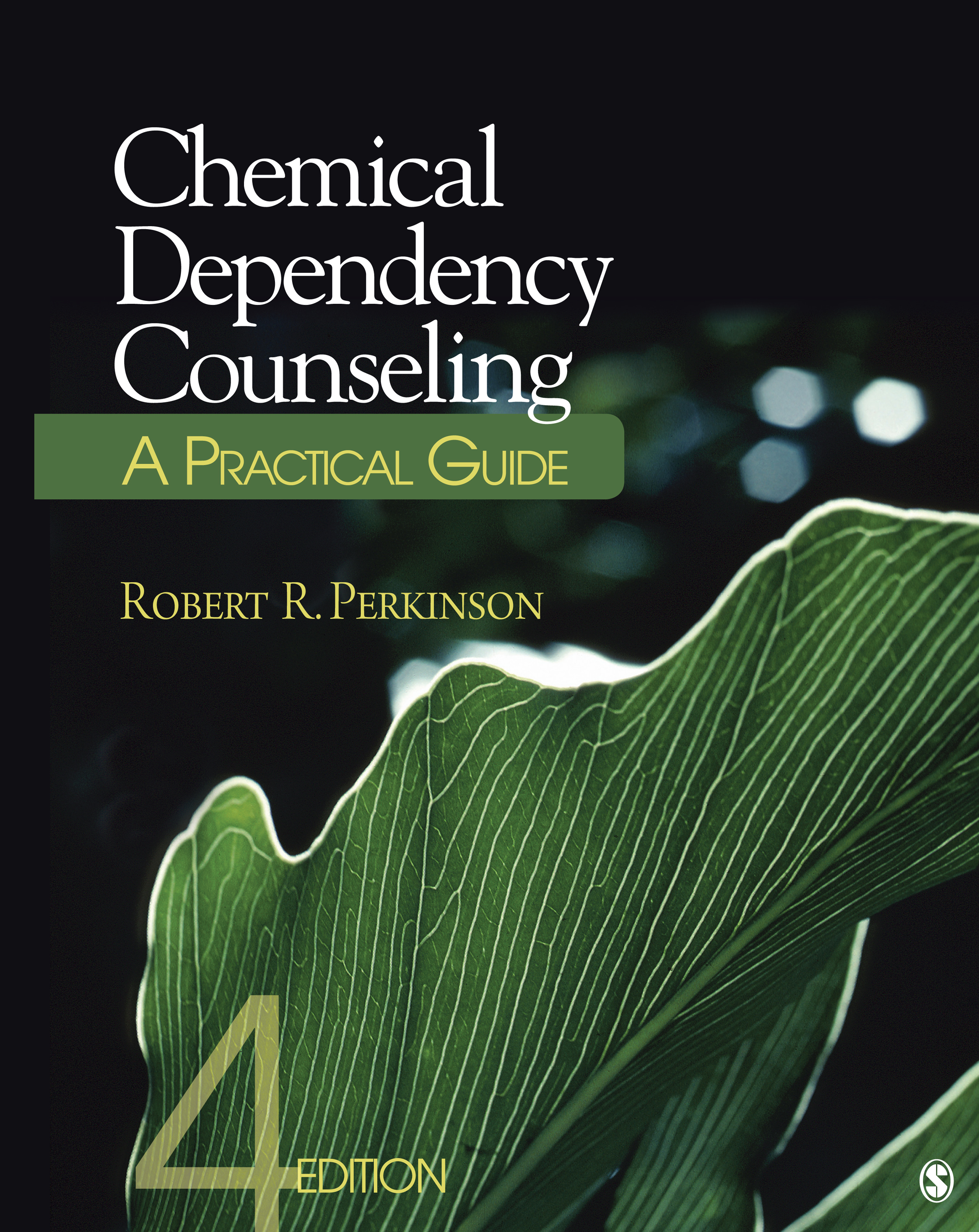 Isbn 9781452217260 Chemical Dependency Counseling A Practical