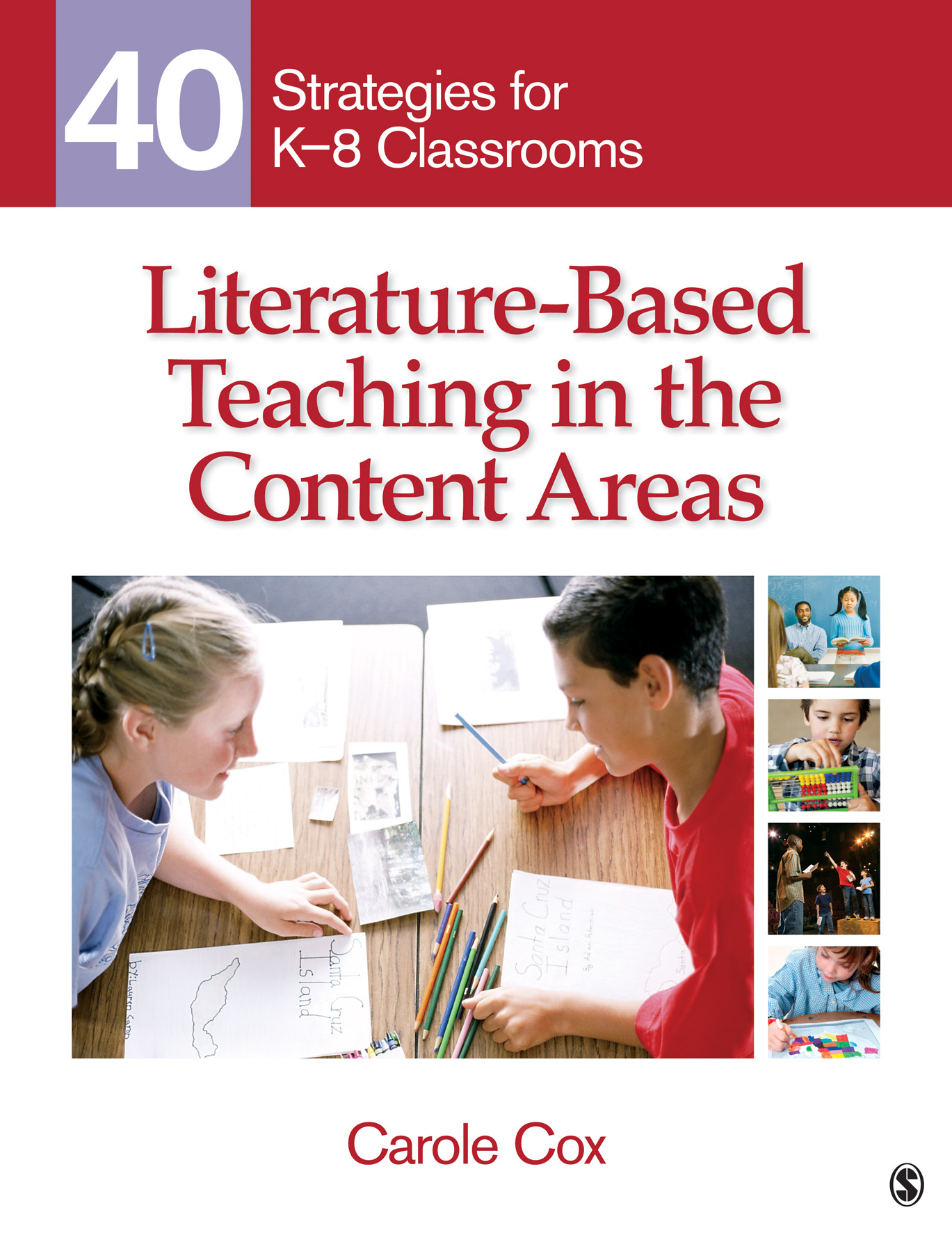 Literature-Based Teaching in the Content Areas