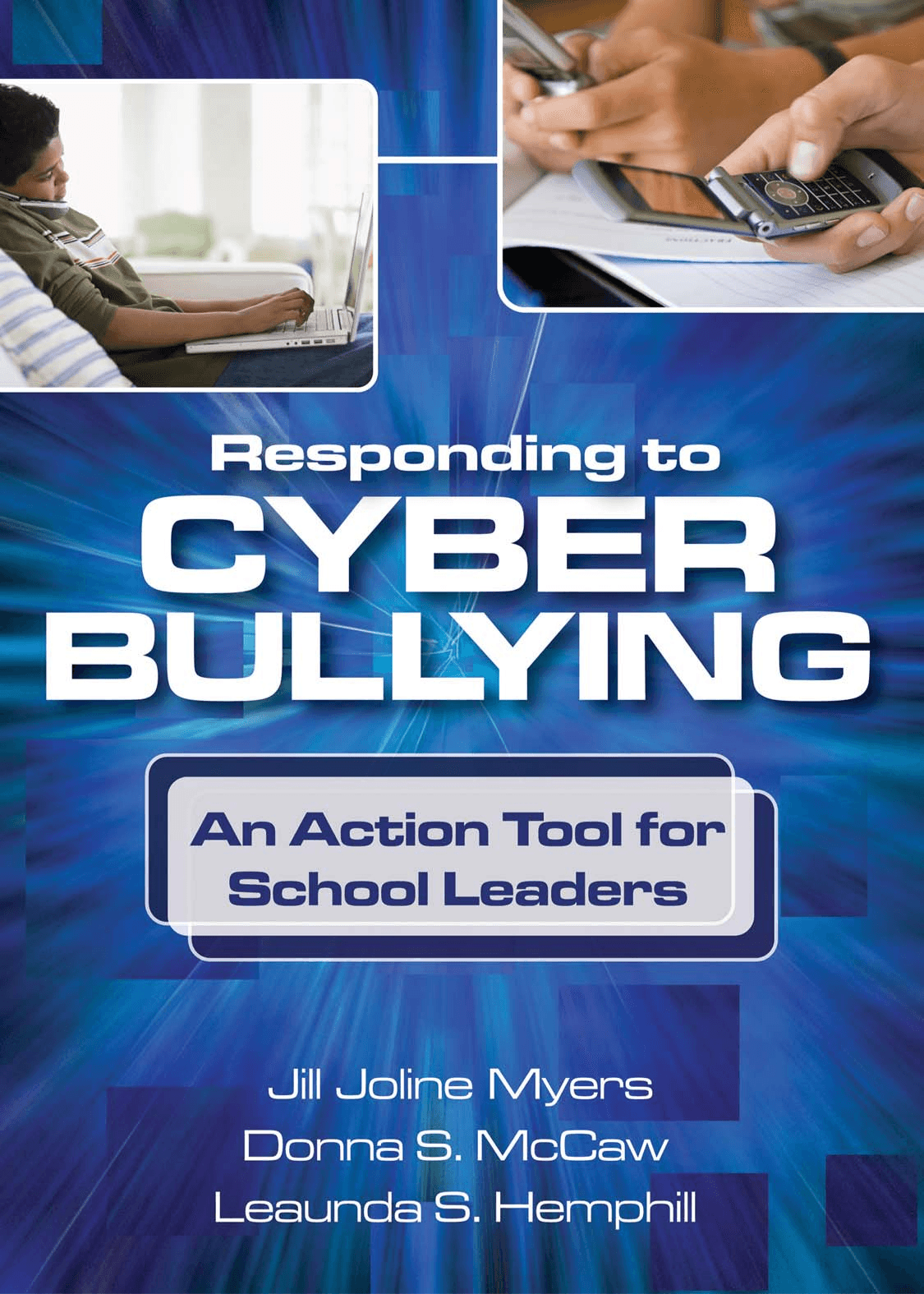 responding to school bullying