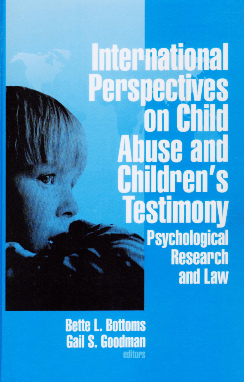 exploring the issue of child testimony in a child abuse case