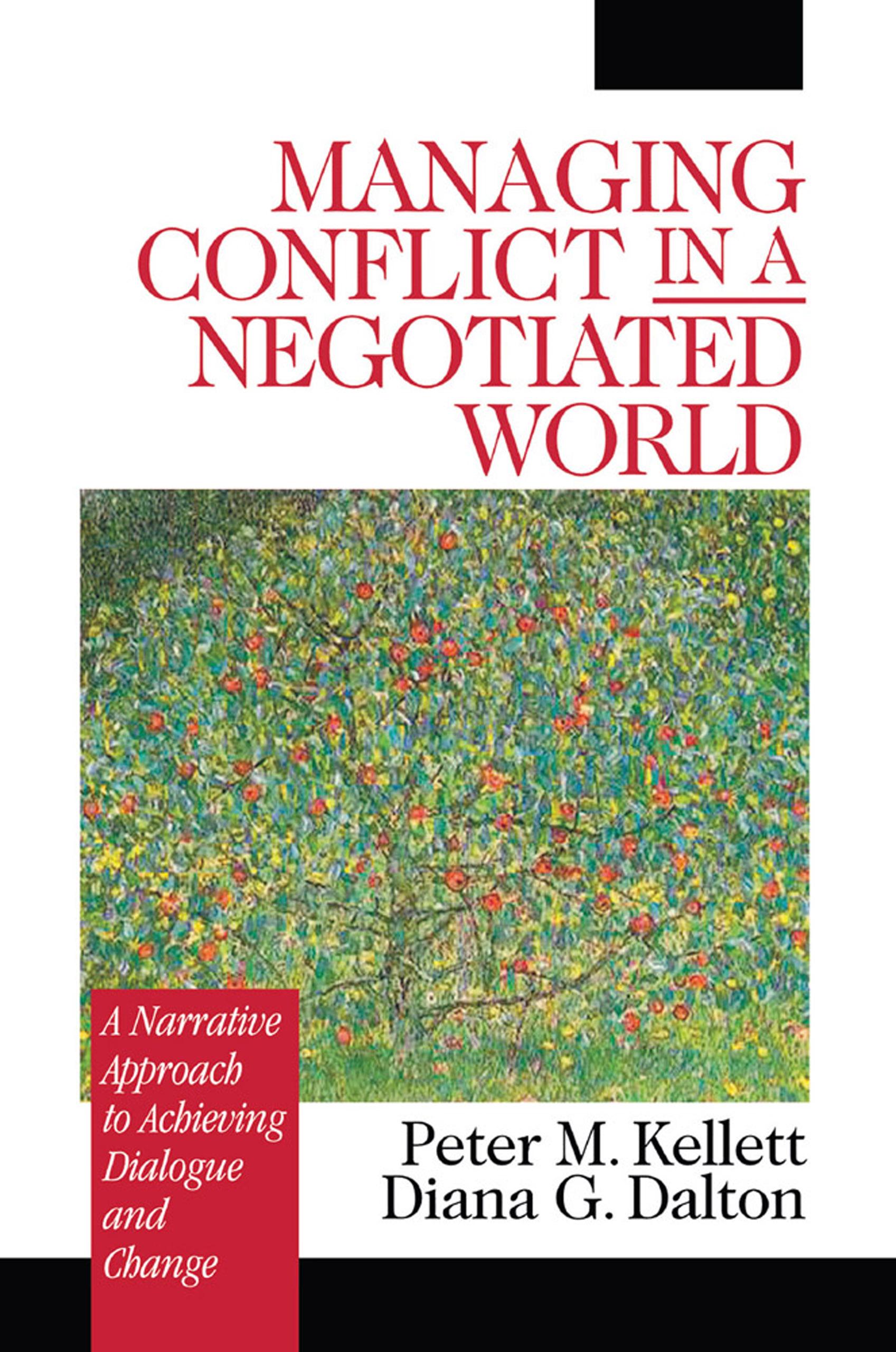 managing conflict 1