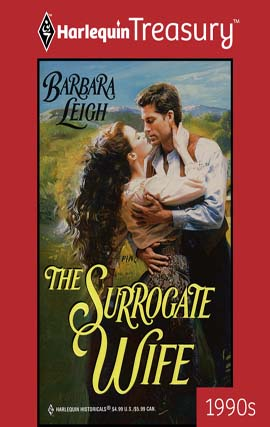 The Surrogate Wife
