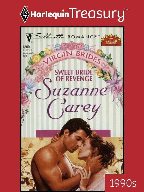 Sweet Bride Of Revenge