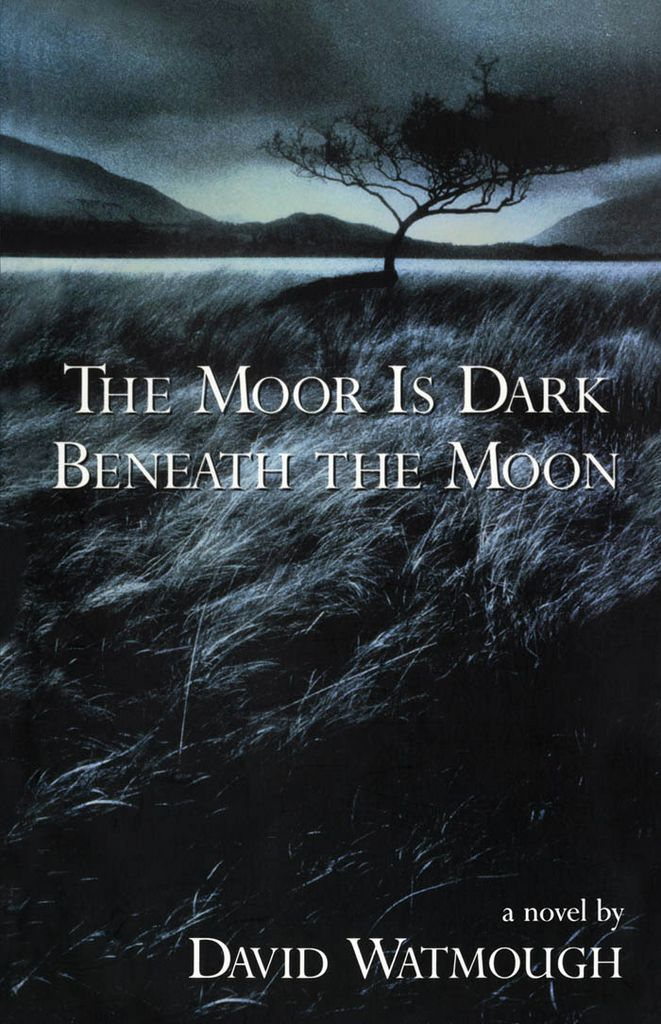 The Moor is Dark Beneath the Moon