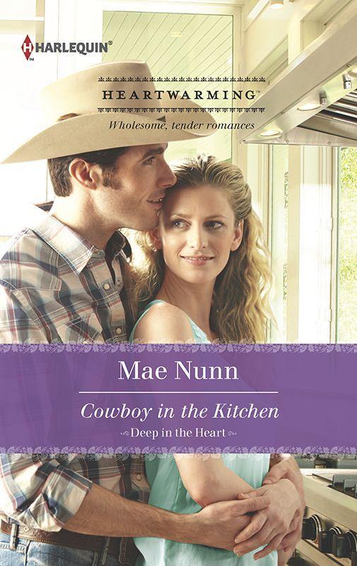 Cowboy in the Kitchen