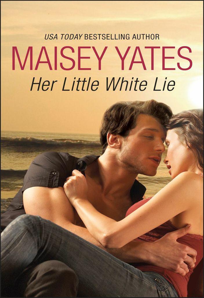 Her Little White Lie