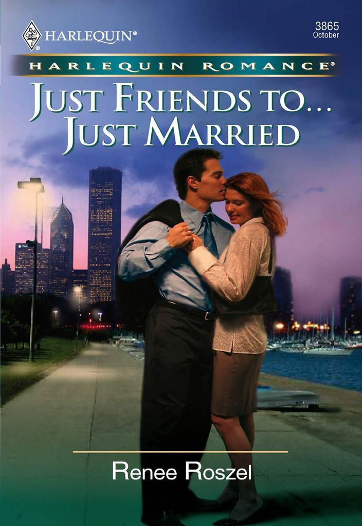 Just Friends to...Just Married