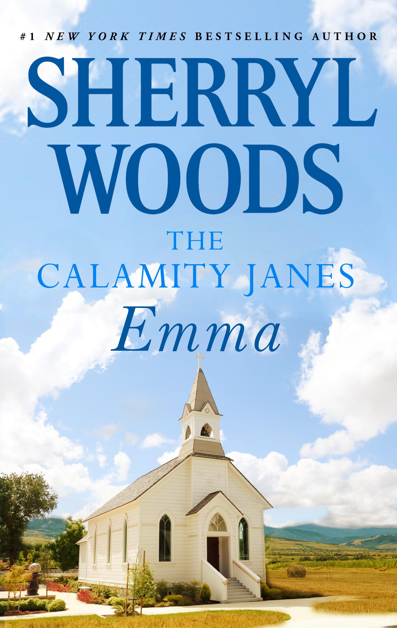 The Calamity Janes: Emma