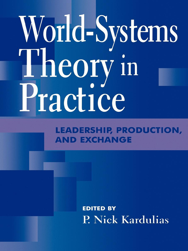 world systems theory in archaeology essay