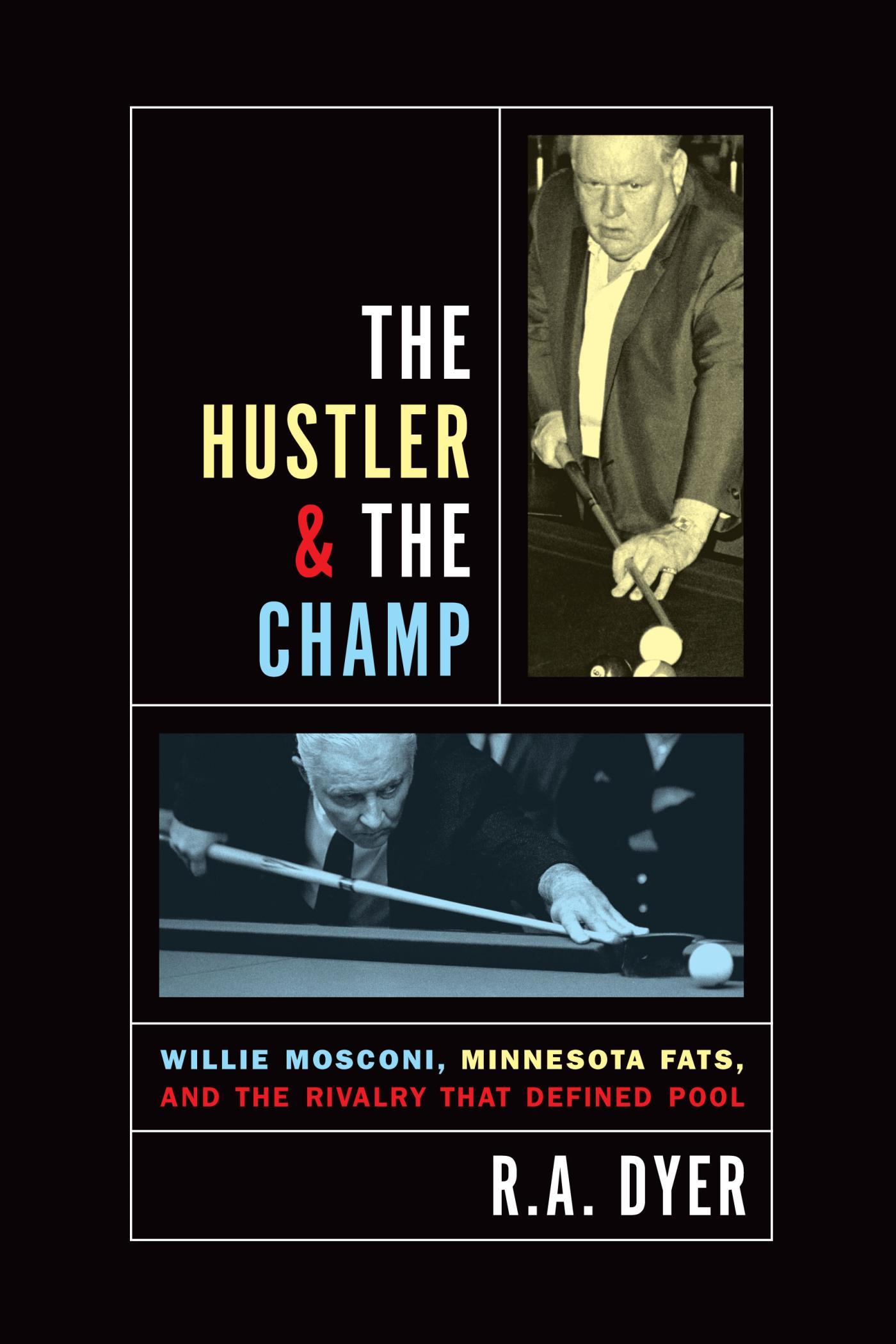 Hustler & The Champ