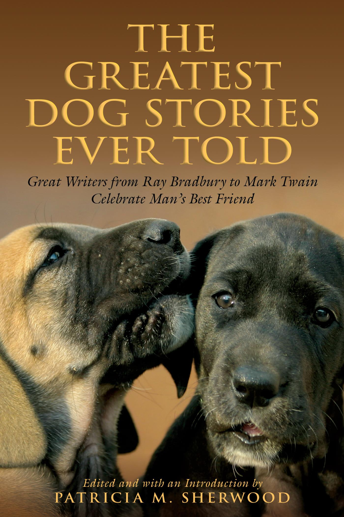 Greatest Dog Stories Ever Told