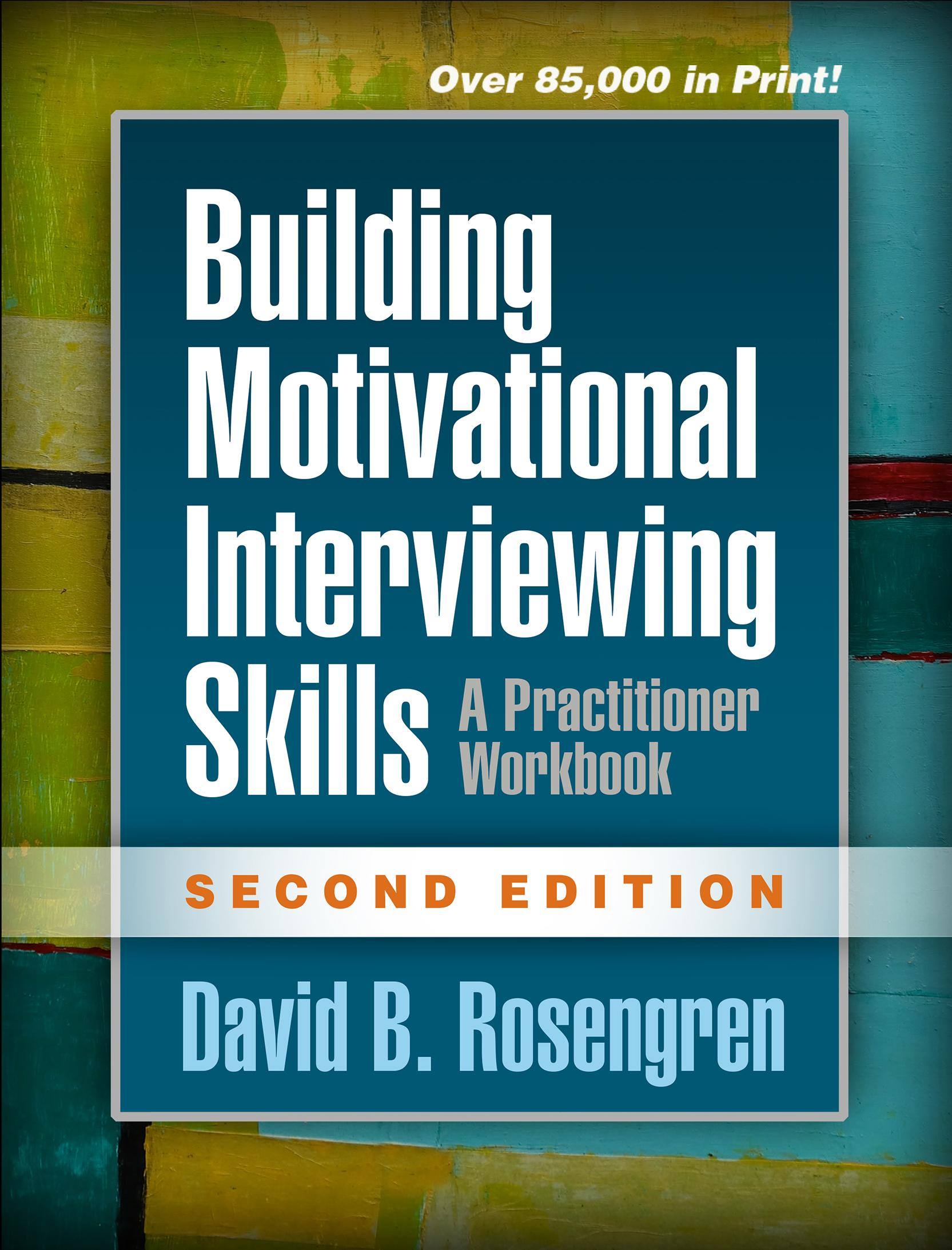 2nd completed motivational interviewing The motivational interviewing network of trainers (mint), an international organization committed to promoting high-quality mi practice and training.