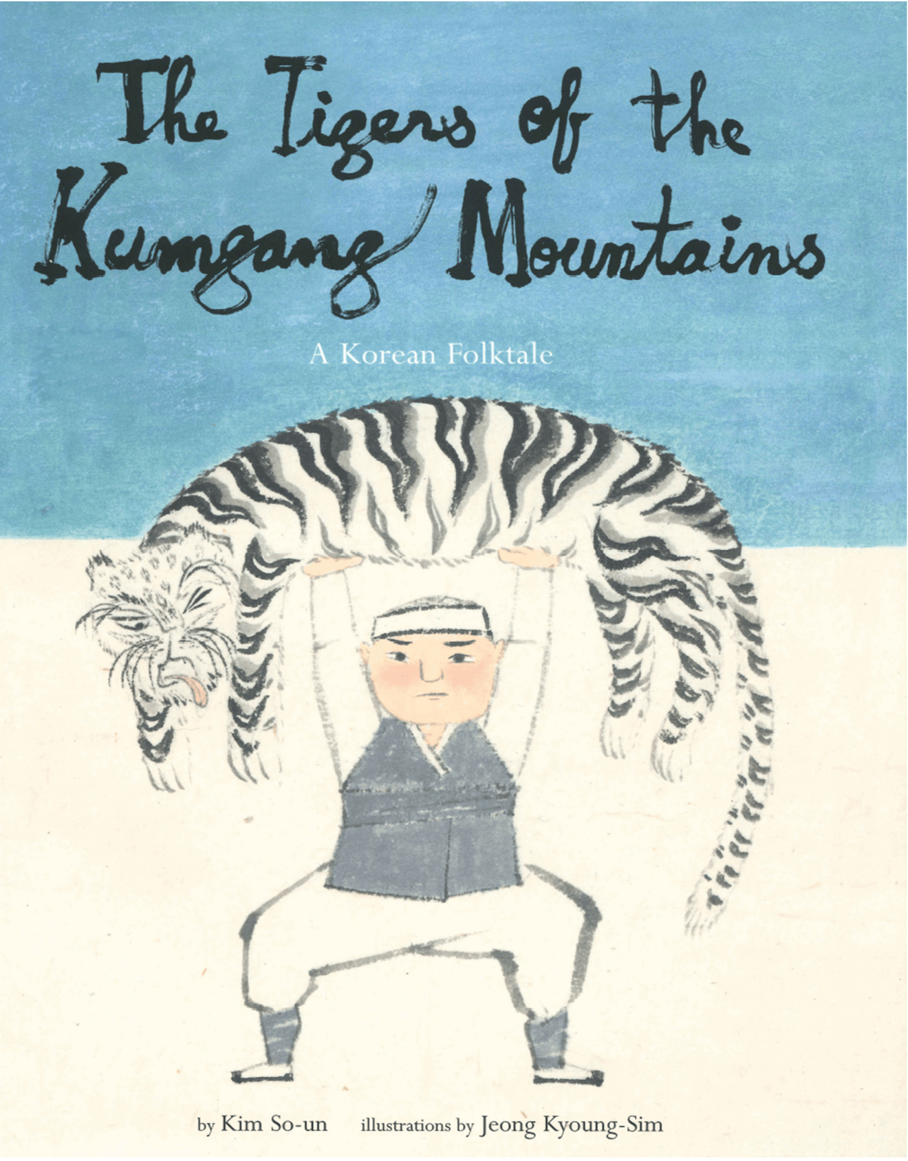 Tigers of the Kumgang Mountains