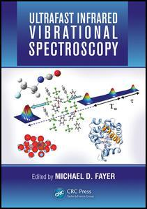 Ultrafast Infrared Vibrational Spectroscopy