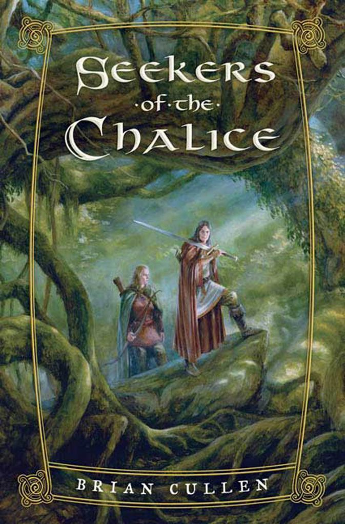 Seekers of the Chalice