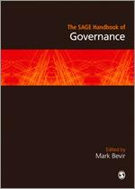 The SAGE Handbook of Governance