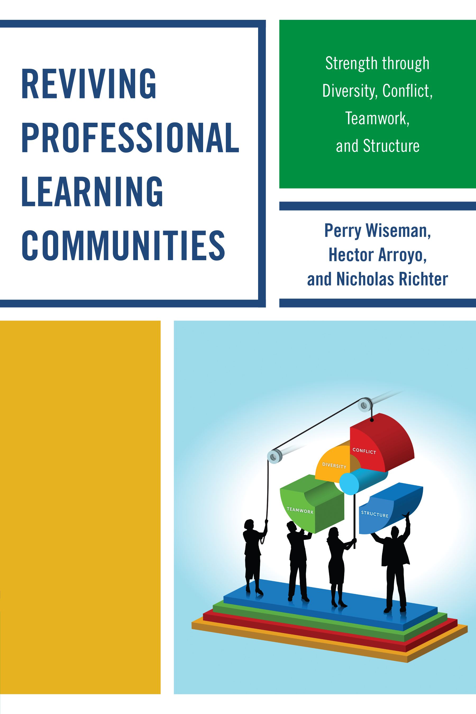 Reviving Professional Learning Communities