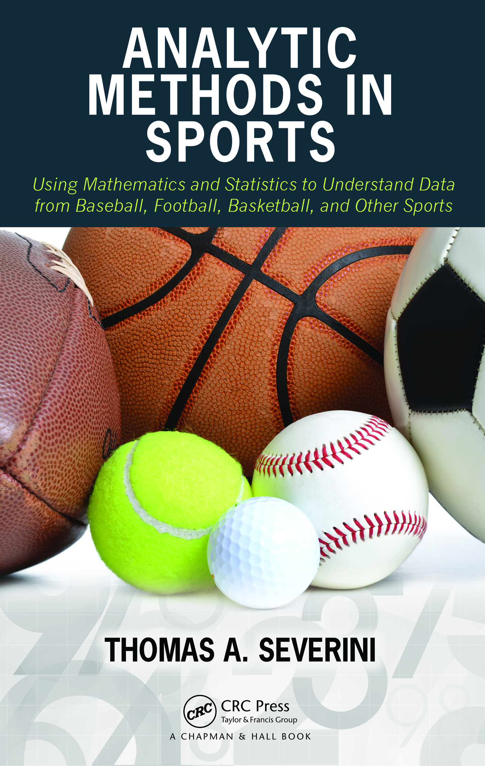 Analytic Methods in Sports