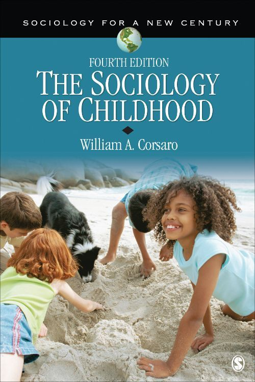 The Sociology of Childhood