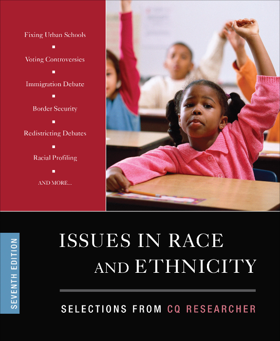 race and ethnicity related controversies in Race & ethnicity race and ethnicity are physical attributes of people, but also ways of seeing and understanding the world media plays an influential role in shaping how we think about and enact race in our everyday lives.