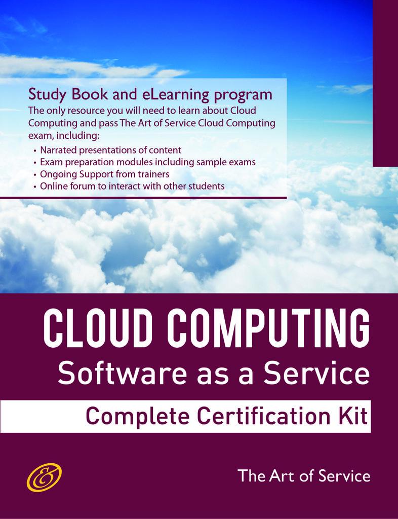 cloud computing software as a service essay