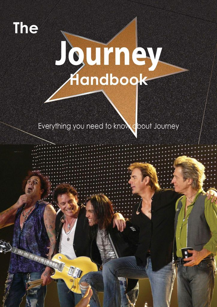 everything to know about journeys