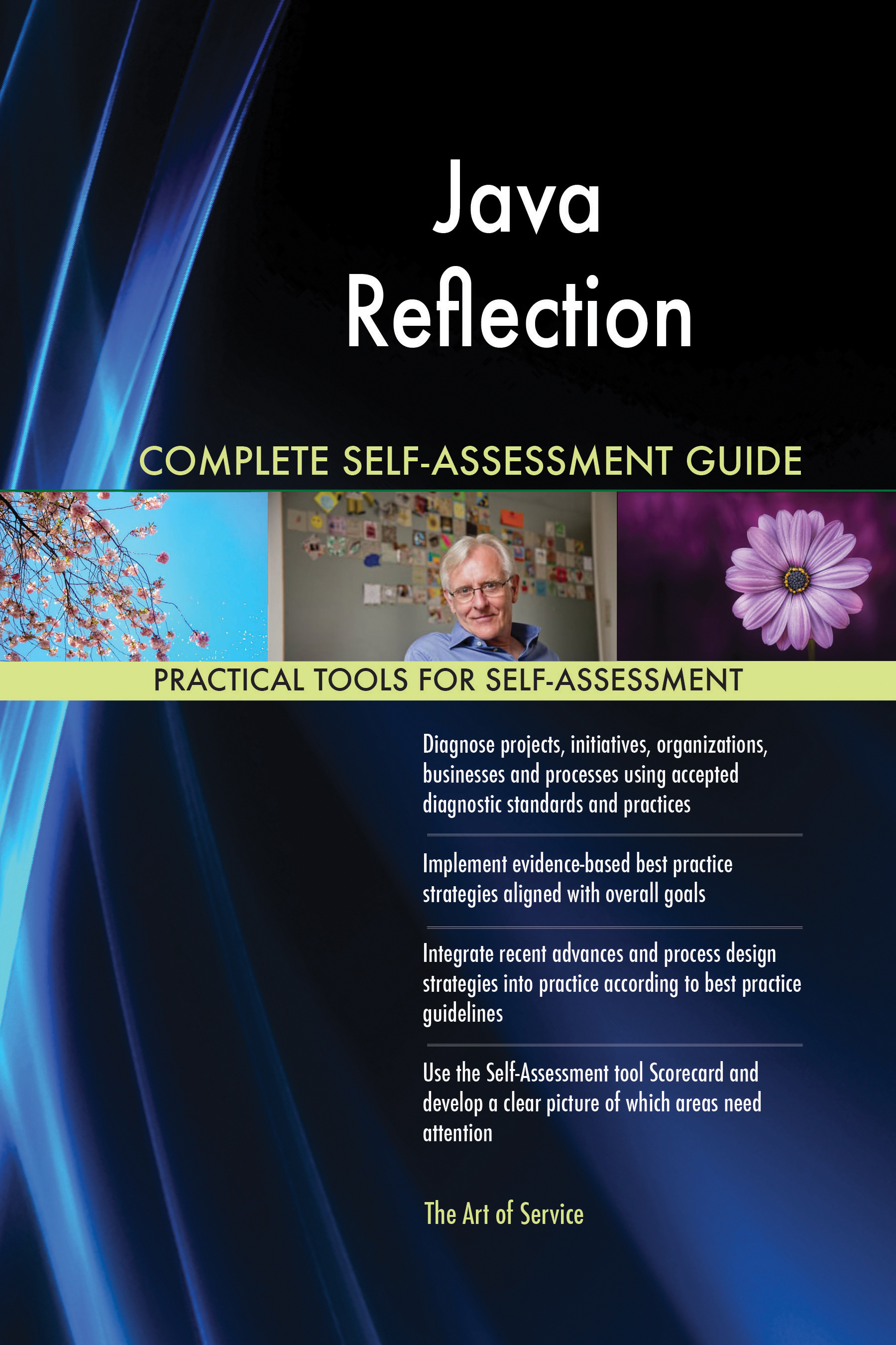 reflective self assessment Self-assessment is always a challengeable task because people always attempt to conduct a self-assessment but they do not always succeed in this.