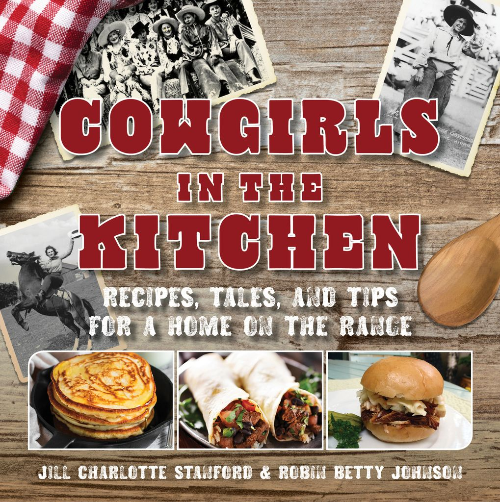 Cowgirls in the Kitchen