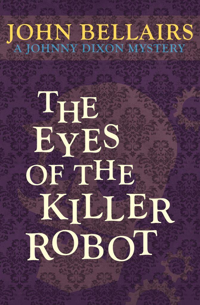 The Eyes of the Killer Robot